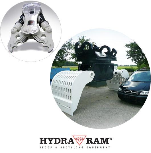 Hydra Ram